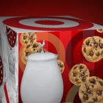 Target Promotional Box